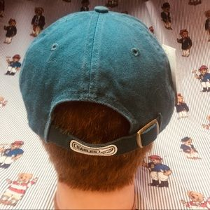 ca40baec67e Vintage Accessories - NWT Vintage Reebok Philadelphia Eagles Dad Hat